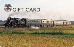 Pullman Gift Card