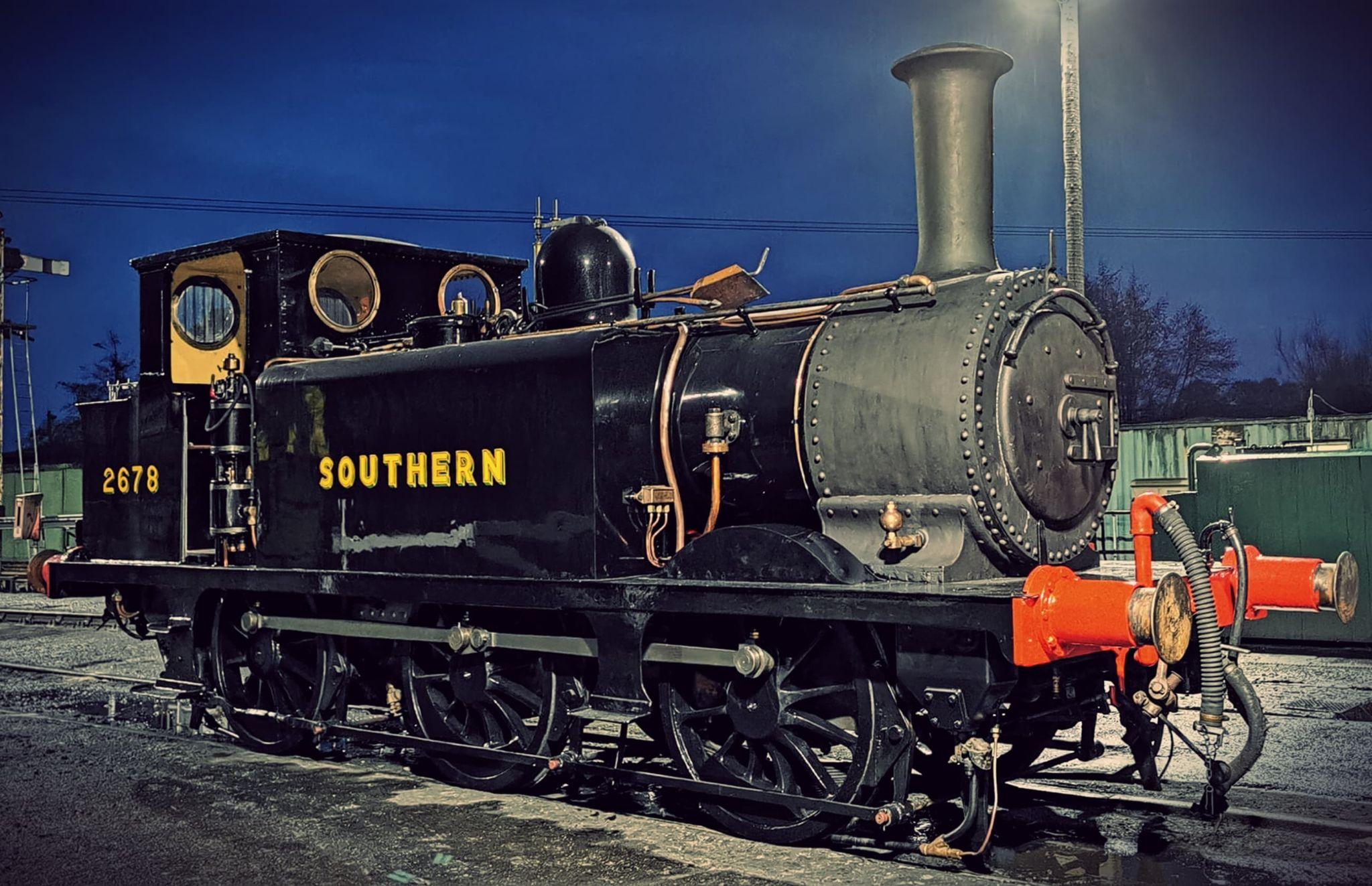 victorian steam engine