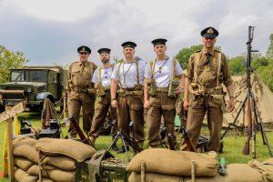 1940 Army